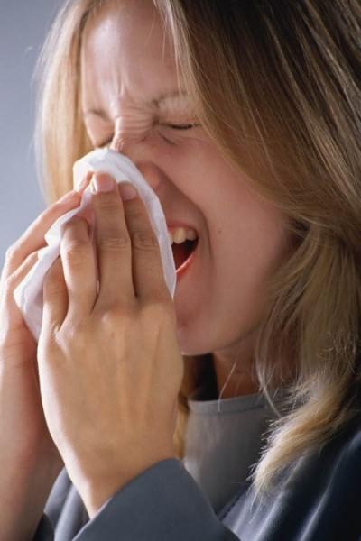 Как вылечить кашель во время беременности