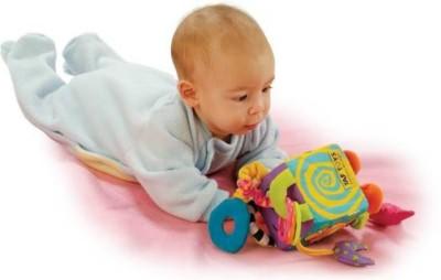 Какой сироп от кашля можно ребенку 7-ми месяцев