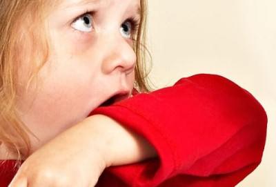 леденцы от кашля для детей