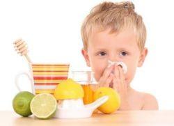 как вылечить насморк у ребенка в домашних условиях