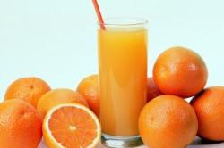 Польза натуральных соков при ОРВИ