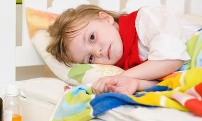 Проблема пневмонии у детей
