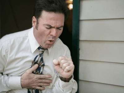 Как можно вылечить кашель за один день