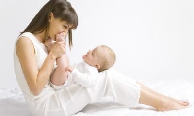 Проблема насморка у грудного ребенка