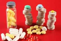 Лечение сухого кашля препаратами