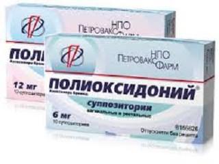 Полиоксидоний: средство для повышения иммунитета при тонзиллите
