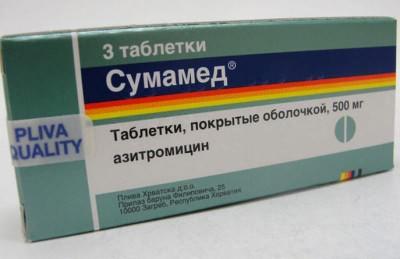 трахеит у взрослых лечение