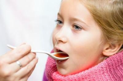 Чем лечить ребенку затяжной насморк
