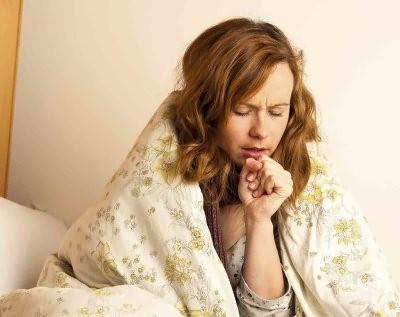 Причины кашля по ночам