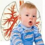 Воспаление бронхов у ребенка