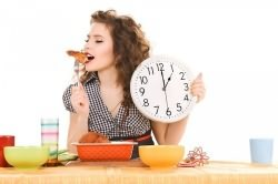 Польза правильного питания после гриппа