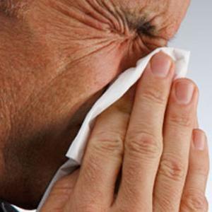 температура после орви