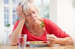 Ухудшение аппетита при пневмонии