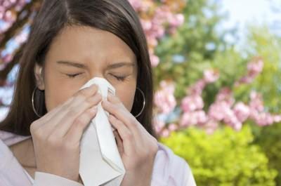 спрей от аллергии в нос