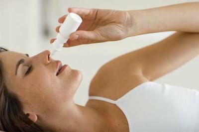 Гомеопатические капли в нос при беременности