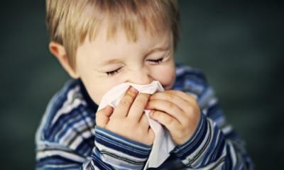 от простуды для детей