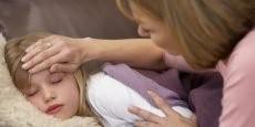 Какие осложнения могут быть у ребенка после гриппа и как снизить риск их возникновения?