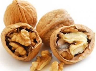 грецкий орех от отита для детей