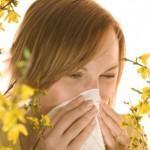 как вылечить аллергический ринит народными средствами