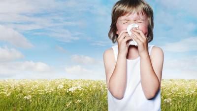 как бороться с аллергическим ринитом