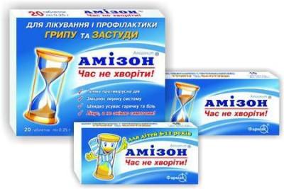 для профилактики гриппа и простуды лекарства для детей