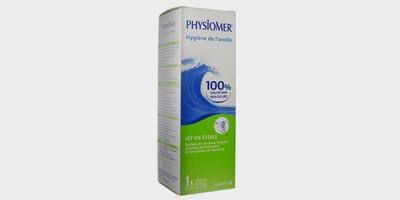 Спрей для лечения носа - «Физиомер»