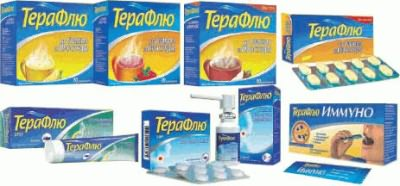 против простуды препараты