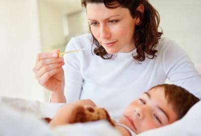 простуда у ребёнка обязательное обращение к врачу