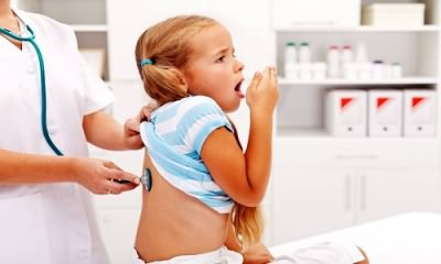 кашель не проходит после антибиотиков