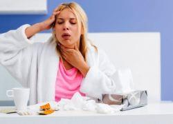 кашель и насморк без температуры лечение