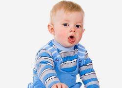 ребенок кашляет без остановки что делать