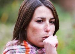 причины кашля без простуды