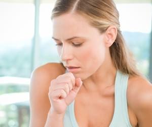 Затяжной кашель без температуры