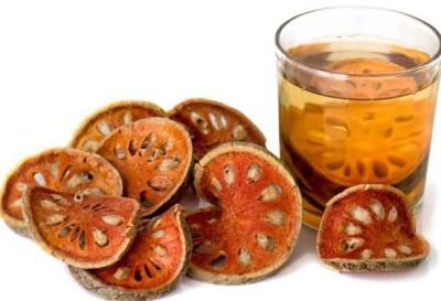 сушеные плоды от кашля