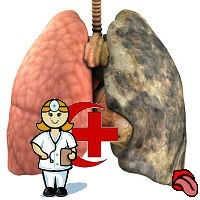 Как избавиться от кашля курильщика: лекарства и средства