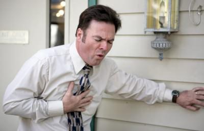 Сердечный кашель