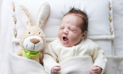 Приступы кашля во время сна