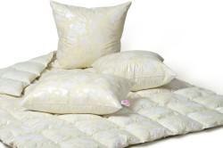 Аллергия на постельное белье - причина кашля