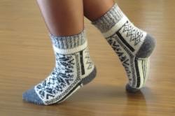 Сохранение ног в тепле при лечении остаточного кашля