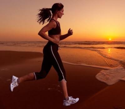 Почему возникает кашель после бега