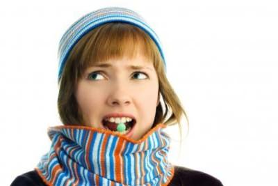 Чем лечить сухой кашель у взрослого