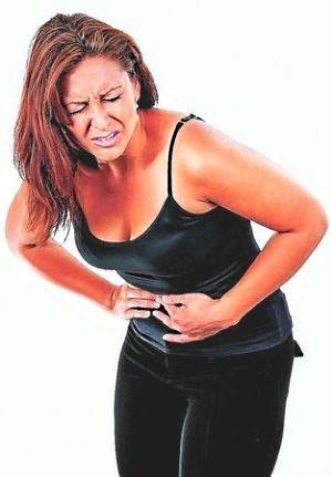 Опасность кашля при беременности