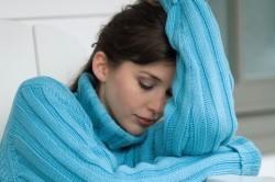 Недомогание - симптом ринита