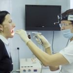 Альтернативное лечение фарингита