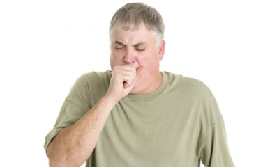 Проблема кашля с желтой мокротой