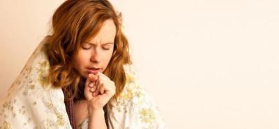 психосоматика кашель
