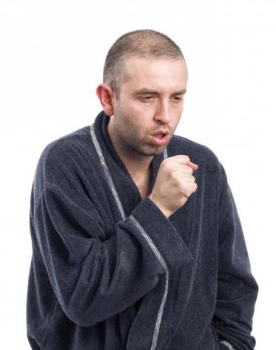 кашель затяжной