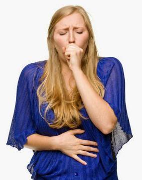 кашель при беременности 1 триместр чем лечить