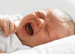 лечение кашля у грудных детей
