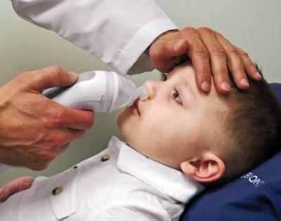 промывание носа кукушка детям